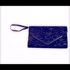 Ardene Occasion Lace Party Glam Purse